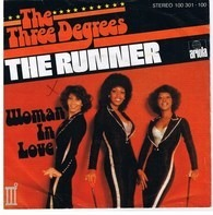 The Three Degrees - The Runner