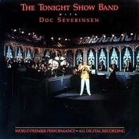 The Tonight Show Band With Doc Severinsen - The Tonight Show Band With Doc Severinsen