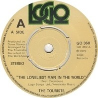 The Tourists - The Loneliest Man In The World