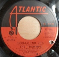 The Trammps - Hooked For Life / It's Alright