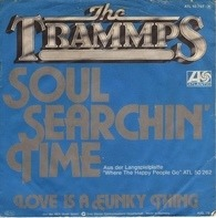 The Trammps - Soul Searchin' Time