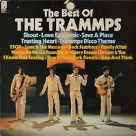 The Trammps - The Best Of The Trammps