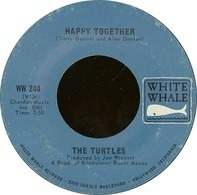 The Turtles - Happy Together / Like The Seasons