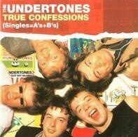 The Undertones - True Confessions (Singles=A's+B's)