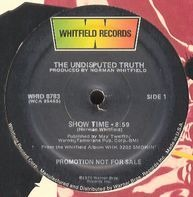 Undisputed Truth - Show Time