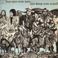 The Vandals, Red Beret a.o. - When Men Were Men...And Sheep Were Scared