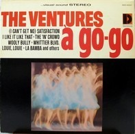 The Ventures - A Go-Go