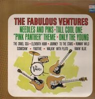The Ventures - The Fabulous Ventures