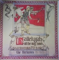 The Verlaines - Hallelujah - All The Way Home