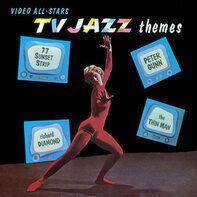 Skip Martin und die Video All Stars - TV Jazz Themen von Hollywood