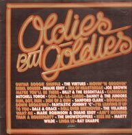 Duane Eddy, Sam Cooke, Jerry Jaye a.o. - Oldies But Goldies