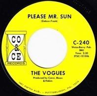 The Vogues - Please Mr. Sun