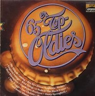 The Walker Brothers, The Mindbenders, Dusty Springfield - Top-Oldies 65