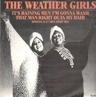 The Weather Girls - It's Raining Men / I'm Gonna Wash That Man Right Outa My Hair (Special Version)