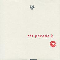 The Wedding Present - Hit Parade 2