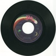 The Whispers - Rock Steady / Are You Going My Way