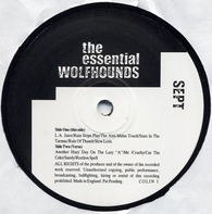 The Wolfhounds - The Essential Wolfhounds
