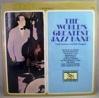 The World's Greatest Jazzband - The World's Greatest Jazz Band