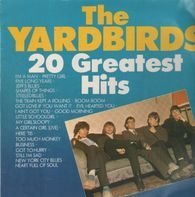 The Yardbirds - 20 Greatest Hits