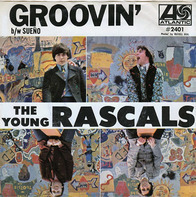 The Young Rascals - Groovin' / Sueno