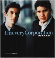 Thievery Corporation - DJ-Kicks: