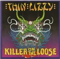 Thin Lizzy - Killer On The Loose