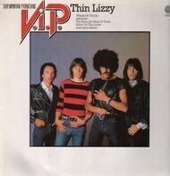 Thin Lizzy - V.I.P. - Very Important Productions