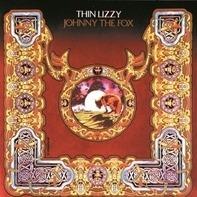 Thin Lizzy - Johnny the Fox