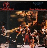Thinkman - Best Adventures