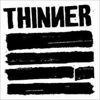 Thinner - Say IT