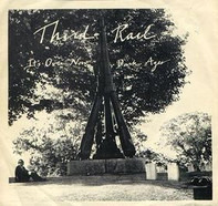 Third Rail - It's Over Now
