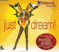 Thomas Anders - Just Dream