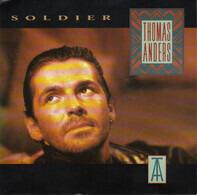 Thomas Anders - Soldier