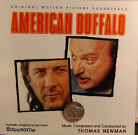 Thomas Newman - American Buffalo / Threesome (Original Motion Picture Soundtrack)