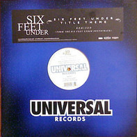 Thomas Newman - Six Feet Under Title Theme (Remixed)