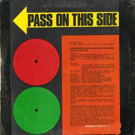 Thornton, Fradkin & Unger And Big Band - Pass On This Side