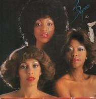 The Three Degrees - 3D