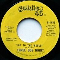 Three Dog Night - joy to The World / i can hear you calling