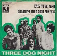 Three Dog Night - Easy To Be Hard