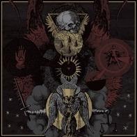 Thronium Vrondor - Ichor (the Rebellion,Vinyl)
