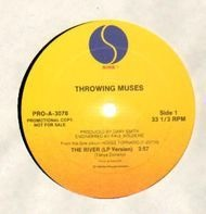 Throwing Muses - The River (LP Version)