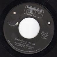 Thunderclap Newman - Something In The Air / Wilhemina