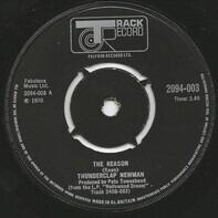 Thunderclap Newman - The Reason