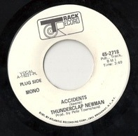Thunderclap Newman - Accidents (Mono / Stereo)