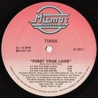 Tiana - First True Love