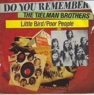 Tielman Brothers - Little Bird / Poor People