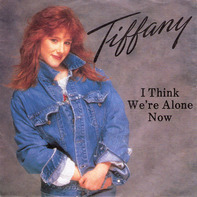 Tiffany - I Think We're Alone Now / No Rules