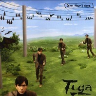 Tiga - (Far From) Home (Remixes)