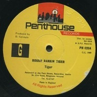 Tiger - Rough Rankin Tiger