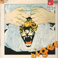 Tiger - Superman's Band
